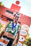 Filip Ospaly (CZE) winning the 2013 Ironman 70.3 Pays d'Aix…
