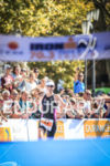 Susie Hignett (GBR) takes the gold at the 2013 Ironman…