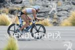 Faris Al-Sultan (Germany) on the bike portion of the 2013…