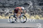 Timo Bracht (Germany) on the bike portion of the 2013…