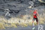 Timo Bracht (Germany) on the run portion of the 2013…