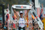 Frederik Van Lierde (Belgium) celebrates his victory at the 2013…