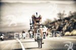 Sebastian Kienle during the ride on Queen K Highway at…