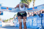 Yvonne Van Vlerken wins the 2013 Ironman Florida in Panama…