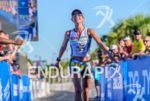 Ashley Clifford finishes second (top american) at  the 2013 Ironman…
