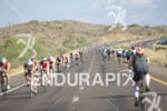 Age groupers on Beeline Hwy. at Ironman Arizona on November…