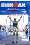 Victor Del Corral (ESP) claims victory at Ironman Arizona on…