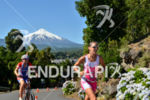 Valentina Carvallo leads the way at the 2014 Ironman 70.3…