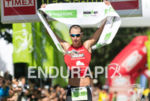 Reinaldo Colucci wins  the 2014 Ironman 70.3 Pucón in Pucón,…