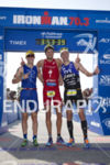 Jan Frodeno, Andy Potts and Sebastian Kienle show victory at…
