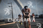 Tim Don leading the way on the bike at the…