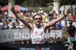 Tim Don wins the 2014 Ironman 70.3 Brasilia in Brasilia,…