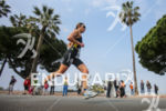 Charlotte Morel on the run leg of the 2014 Cannes…