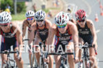 American female pack at the 2014 Brasilia FISU World University…