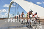 Male packe at the 2014 Brasilia FISU World University Triathlon…