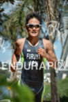 Japan's Jumpei Furuya running at the 2014 Brasilia FISU World…
