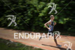 Running at the 2014 Brasilia FISU World University Triathlon Championships…