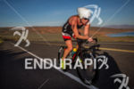 Jodie Swallow (GBR) on bike early in the race at…