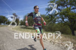Jesse Thomas shows no mercy at mile 4 during the…