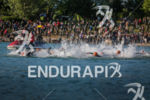 Pro Start of the 2014 Ironman 70.3 Pays d'Aix on…