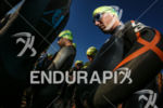 Age Group athletes concentrate before the 2014 Ironman 70.3 Pays…