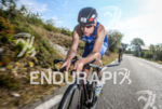 Albert Moreno Molins before the 2014 Ironman 70.3 Pays d'Aix,…