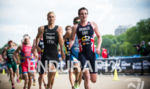 Alistair Brownlee GBR, Jonas Schomburg and Javier Gomez Noya ESP…