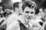 Jonathan Brownlee GBR i at the 2014 London ITU Triathlon…