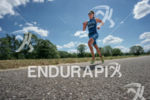 Laura Philipp on the run at the 2014 Challenge Kraichgau…
