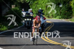 Laurel Wassner (USA) in the lead on the bike at…