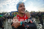 Jan Frodeno prepares for the swim at the Ironman European…
