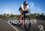 Tim Don on bike at the 2014 Ironman 70.3 Vineman…