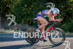 Tim Reed (AUS) on bike at the 2014 Ironman 70.3…