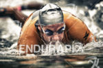 Paul Matthews exiting the swim leg at the 2014 Ironman…