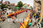 Run course going through the historical town of Roth where…