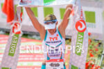 Mirinda Carfrae wins the 2014 Challenge Roth in Roth, Germany…