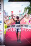 Hannah Katy Peel finishes 2nd female at 2014 Outlaw Triathlon…