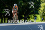 Meredith Kessler biking at the 2014 Ironman 70.3 World Championships…