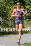 Radka Vodickova at the 2014 Ironman 70.3 World Championships in…