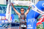 Javier Gomez wins the 2014 Ironman 70.3 World Championships in…