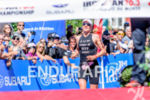 Daniela Ryf wins the 2014 Ironman 70.3 World Championships in…