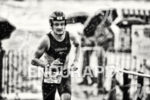 Guillaume Doree on the way to transition zone after the…