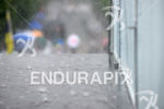 Heavy rain during Ironman 70.3 Ruegen on September 14, 2014…