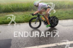 Faris Al-Sultan on the bike portion of the Ironman 70.3…
