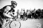 An age grouper takes on Heartbreak Hill at the 2014…