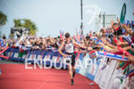 Fraser Cartmell on the red carpet to finish 2nd at…