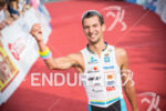 Rinus Holvoet has an emotional at the 2014 Ironman Wales…