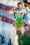 Faris AL-SULTAN (GER) at the 2014 GoPro Ironman World Championship…