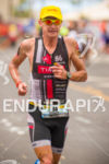 Richie CUNNINGHAM (AUS) at the 2014 GoPro Ironman World Championship…