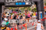 Sebastian KIENLE (DEU) receives crowd support at the GoPro mark…